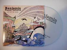 BENJAMIN FRANCIS LEFTWICH : AFTER THE RAIN [ CD ALBUM PORT GRATUIT ]