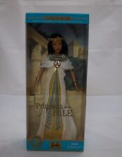 Princess Of the Nile 2001 Barbie Doll
