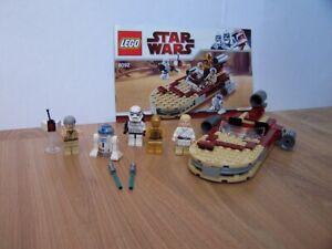 LEGO® Bausatz Nr. 8092