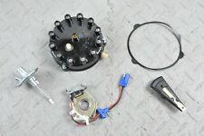 JAGUAR XJS XJ12 V12 5.3 DISTRIBUTOR REBUILD KIT CAP VACUUM CAPSULE PICKUP LUCAS