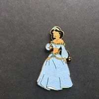 Sparkle Princesses Jasmine Disney Pin 12387