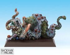 RARE OOP Confrontation Rackham Mid Nor Chthonian Larva 1  NEW