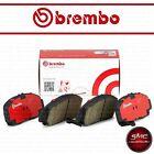 PASTIGLIE BREMBO MERCEDES CLASSE B (W245) B180 B200 ANTERIORE