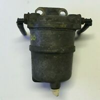 LAND ROVER Discovery 1 300TDi Pre Fuel Filter Housing 1989-1998 -#28