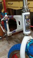 1979 Mongoose Motomag Custom Evil Knevel BMX Old schol Vintage Dg Gt Hutch webco