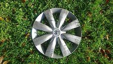 "TOYOTA AVENSIS 16"" Inch Wheel Trim/Hub Cap Genuine x1"