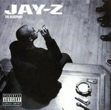 Jay-Z - Blueprint (NEW CD)