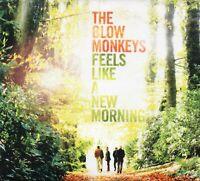 The Blow Monkeys - Feels Like A New Morning (2 x CD) Digipak (New & Sealed)