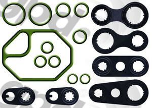 A/C System O-Ring and Gasket Kit fits 1991-1995 Plymouth Sundance Acclaim  GLOBA