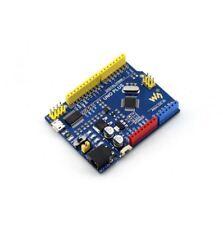 Waveshare UNO PLUS, Improved UNO (Arduino-Compatible)