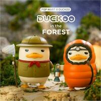 [POP MART] Duckoo In The Forest Blind Box Series by Chokocider x POP MART FREE U