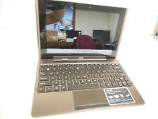 "ASUS Transformer Pad TF101 16GB, Wi-Fi, 10.1"" - Bronze w/ Keyboard (DEFECTIVE)"