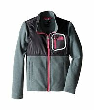 NWT The North Face Girls' Glacier Track Jacket XXS 5