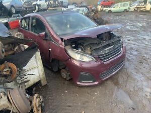 Peugeot 108 carpet [BREAKING WHOLE CAR FOR SPARES].