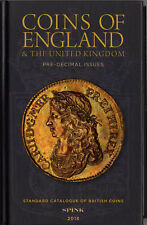 SPINK: Coins of England & the United Kingdom, 53rd Edition, 2018 (2 Volume Set)