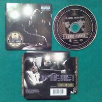 CD Daddy Yankee El Cartel:The Big Boss latin reggaeton no lp mc dvd vhs(ST1)