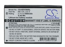 Battery For Sonocaddie AutoPlay, V300, V300 Plus 1800mAh GPS, Navigator Battery