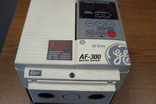 GE DRIVE AF-300 MICRO-SAVER