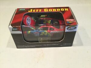 1/64 Jeff Gordon 2000 Dupont Charlotte The Winston May 2000 Revell Special Paint