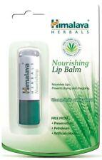 Himalaya Nourishing Lip Balm 4.5 g Wheatgerm Oil & Carrot Seed Oil