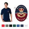 Royal Air Force Officer - RAF - T Shirt