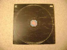 Chicago Transit Authority 33rpm Vinyl 2 Lp 1969 CBS Rec./ VG England Press