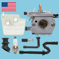 Carburetor Air Filter For Stihl 024 026 MS260 024AV 024S Chain Saw 11211201617