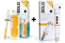 Bioliq PRO Intensive Moisturising Serum and Intensive Eye Serum roll-on Set