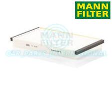 Mann Hummel Interior AIR CABINA filtro antipolline Qualità Oe Ricambio CU 3020