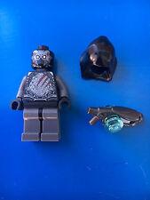 Lego 76019 Super heroes Guardians de la Galaxy SAKAARAN figurine minifigurine