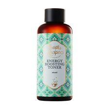 Earth's Recipe Energy Boosting Toner 160ml / 5.4oz K-beauty Wrinkle Moisturizing