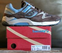 Saucony GRID 9000 Size US Men 8.5 Sneakers Running Jogging Casual Shoes