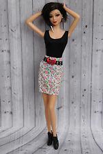 Barbie's Rocker Outfit