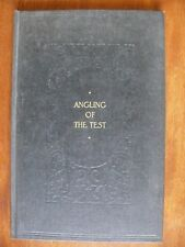 ANGLING OF THE TEST: OR TRUE LOVE UNDER STRESS by H.G. Pickering, Gent 1936 #210