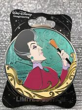 WDI Cast Exclusive Disney Villains Lady Tremaine From Cinderella Le 250 Pin NEW