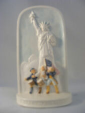 Sebastian Miniature Sml-435 We Stand for Liberty Hudson 3123