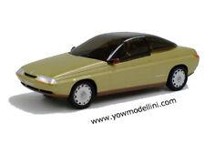 #101 Peugeot Griffe 4 carrozzeria Pininfarina 1:43 YOW MODELLINI scale model kit