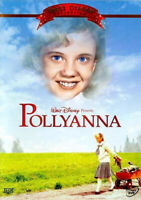 Pollyanna (1960 Hayley Mills) (2 Disc) DVD NEW