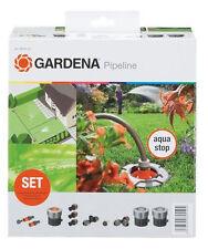 GARDENA Start-Set für Garten-Pipeline (8255)