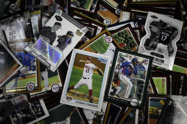 JM Sportscards and Comics