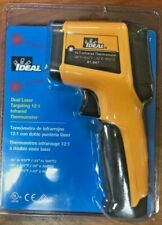 Ideal Dual Laser Targeting Infrared Thermometer 61 847 New In Box Free Shipping