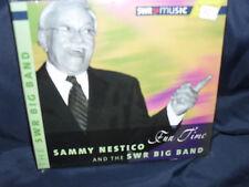 Sammy Nestico And The SWR Big Band – Fun Time