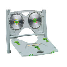 Festool CS50/CMS SAW BLADE HOLDER Safe & Space-Saving Storage *German Brand