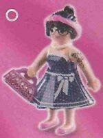 Playmobil 9333 Figuren Figures Serie 13 Girls - neuwertig