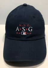 a73680dc8 MLB NY New York Yankees All Star Game 2008 Budweiser Cap Hat Adult  Adjustable