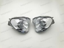 OEM Fog Lights Lamps Left and Right Pair For Lexus ES240 2010
