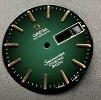 Vintage NOS Omega Seamaster Cosmic 2000 Day Date