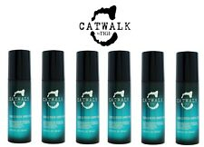 TIGI Catwalk Curls Rock Amplifier 150 ml Ricci Perfetti e Definiti x6 pezzi