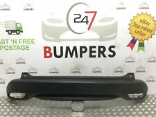 2015 - 2017 GENUINE HONDA HRV HR-V REAR BUMPER P/N: 71501-T7W-A000