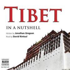 Tibet in a Nutshell, 1 Audio-CD